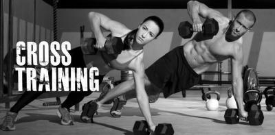 Cross training/Cross Fit/Köredzés