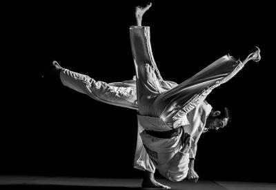 Judo/Cselgáncs