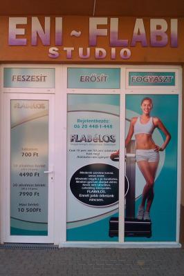 FLABéLOS - Eni Flabi Studio Hajdúszoboszló