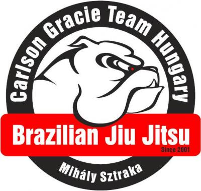Carlson Gracie Warrior Team Budapest XI. ker