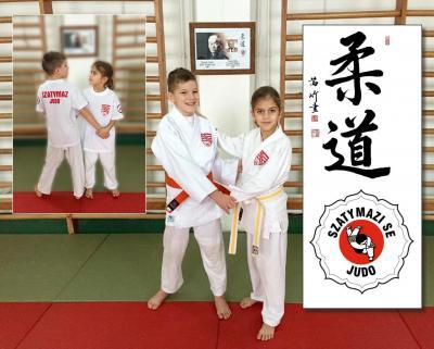 Szatymazi SE judo
