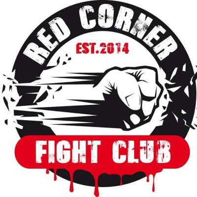 Red Corner Fight Club