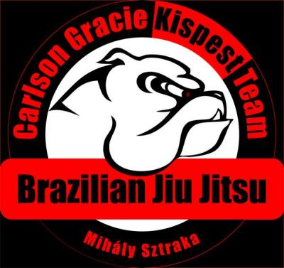 Carlson Gracie Kispest Team