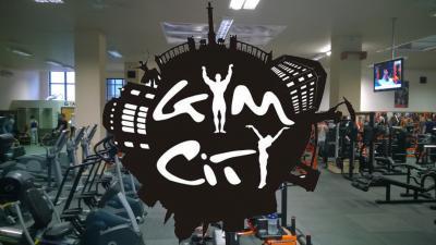 Gym City Budapest Office