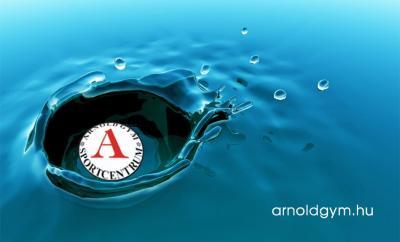Arnold Gym Budapest III. ker.