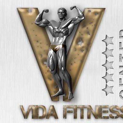 Vida Fitness Center Budapest XI. ker.