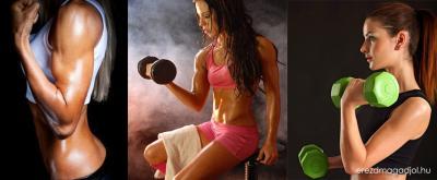 Eri és Andi női fitness terem Orosháza