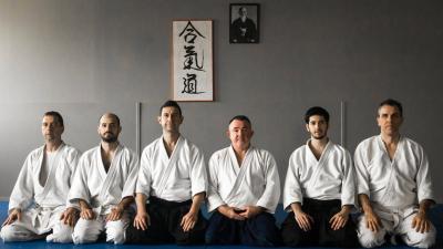 Sakura Aikido Dojo