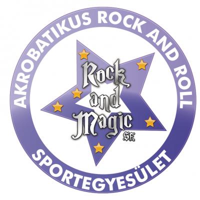 Rock and Magic SE - Akrobatikus rock and roll egyesület