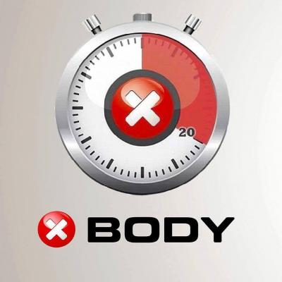 XBody GOLD fitness Eger