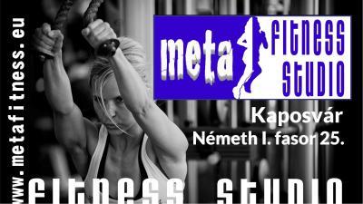 MetaFitness Kaposvár