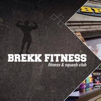 Brekk Fitness Nyíregyháza 1
