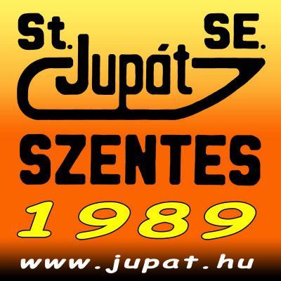 St. Jupát Sportegyesület Szentes