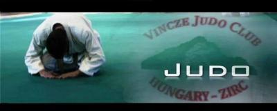 Vincze Judo Club Zirc