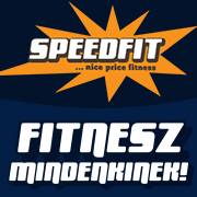 SpeedFit - Fitness Győr