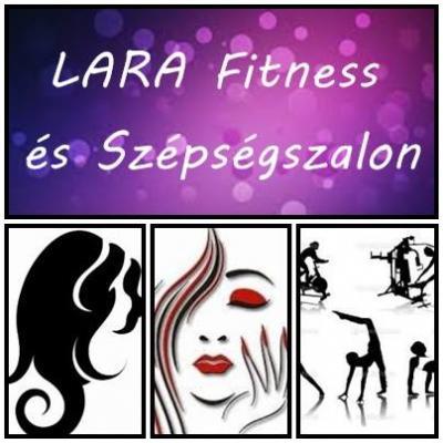 Lara Fitness és Szépségszalon Salgótarján