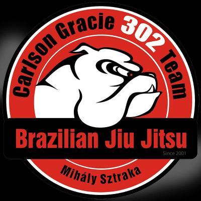 Carlson Gracie 302 Team Budapest XIII. ker