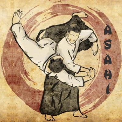 Asahi Aikido Klub SE Debrecen
