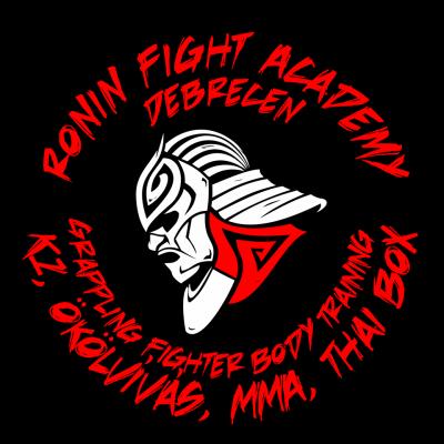Ronin Fight Academy - Debrecen