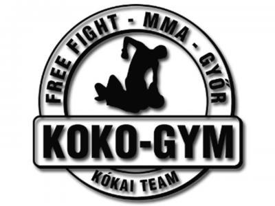 Győri KOKO-GYM MMA