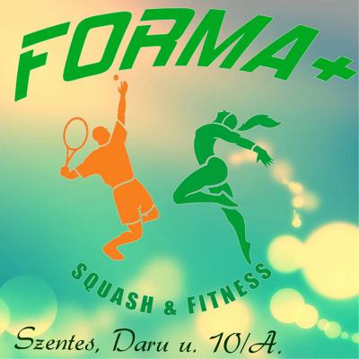 Forma+ Squash & Fitness Szentes