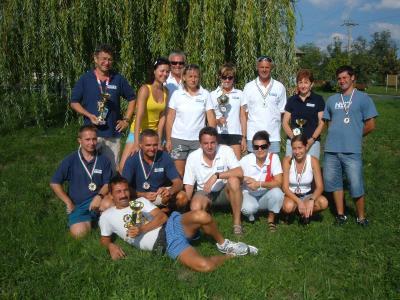 Marathon Tömegsport és Környezetvédő Egyesület Várpalota és Térsége,