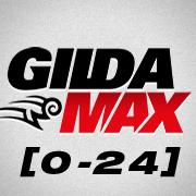 GILDA MAX RIVER ESTATES MOZGÁSKÖZPONT