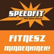 Speedfit Fitness Sopron