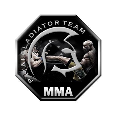 Patai Gladiátor Team