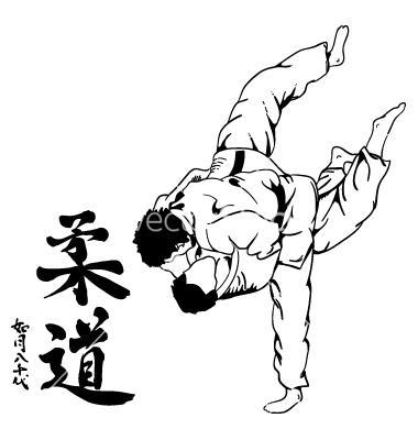 Randori Judo Team