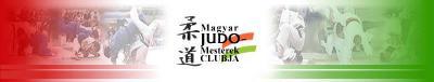 Magyar Judo Mesterek Clubja