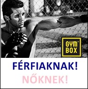 Gym Box Sopron