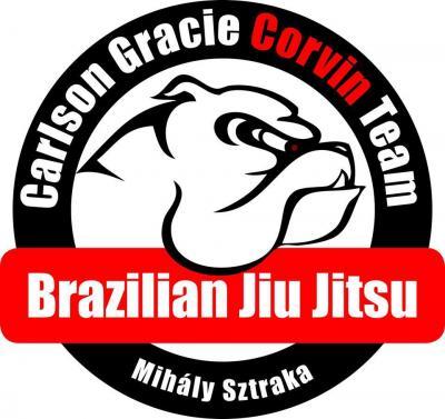 Carlson Gracie Corvin Team Budapest IX.ker