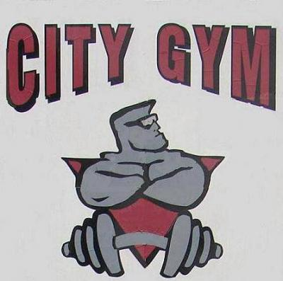 City Gym Kazincbarcika