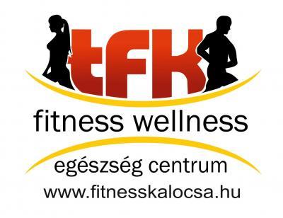 Titán Fitness Kalocsa