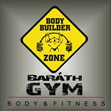 Barath Gym Body&Fitness Komárom