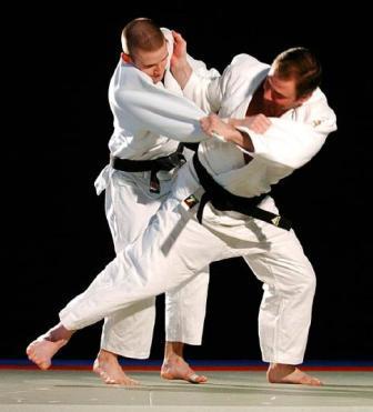 Tabak Judo