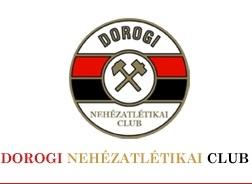 Dorogi Nehézatlétikai Club Csolnok,Nagysápi,Tat,Tokod