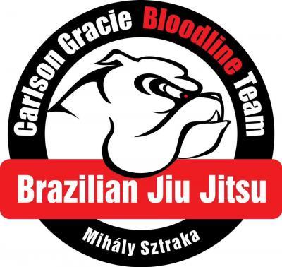 Carlson Gracie Bloodline Team Veszprém