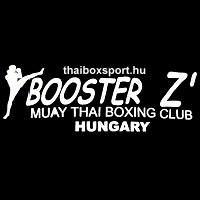 Booster Z' Thai Box Klub