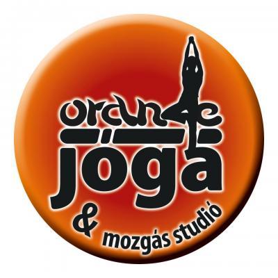 Orange Jóga és Mozgás Stúdió