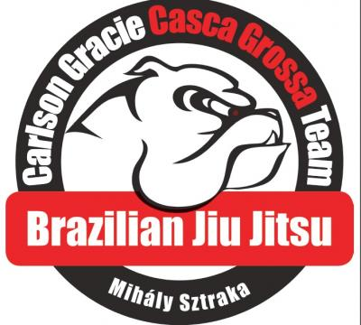 Carlson Gracie Casca Grossa Brazilian Jiu Jitsu Team Budapest XI. ker