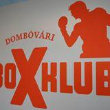 Dombóvári Box Klub