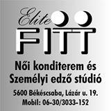 Elite - Fitt Női Konditerem és Solárium - Békéscsaba