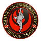 Kyokushin Karate - Shogun Team Mikepércs