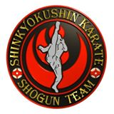 Kyokushin Karate - Shogun Team Gyönk
