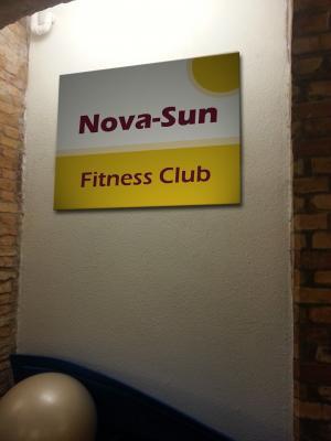 Nova-SunFitness Club Budapest XIII. ker