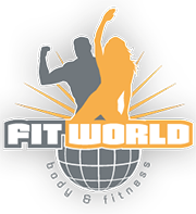 Fit World Fitnesz Szeged