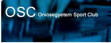 Orvosegyetem Sport Club (OSC)