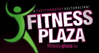 Fitness Plaza Eger 1